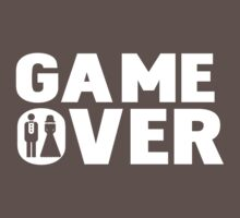 Game Over Marriage by bridal