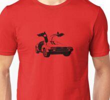 De Lorean Unisex T-Shirt