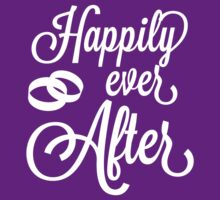Happily Ever After by bridal