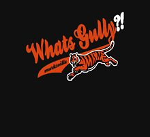 Whats gully? (BENGALS)  Unisex T-Shirt