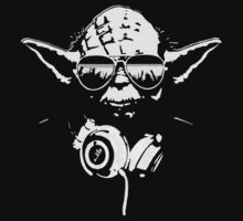 DJ.JEDI  by GoldWhite