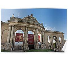 Château de Chantilly - 1 ©  Poster