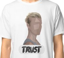 Trust // Purpose Pack // Classic T-Shirt