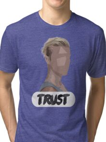 Trust // Purpose Pack // Tri-blend T-Shirt