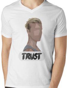 Trust // Purpose Pack // Mens V-Neck T-Shirt
