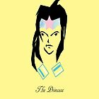 The Princess by GabrielRauch