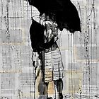 hopeless romantics by Loui  Jover