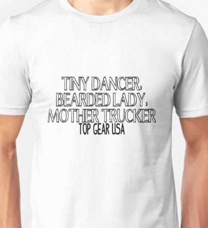Top Gear USA Unisex T-Shirt