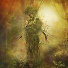 Mother Earth by Jena DellaGrottaglia