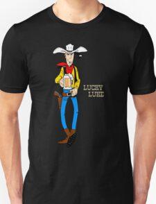 Lucky Luke III T-Shirt