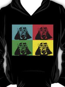 Darth Vader Pop Art T-Shirt
