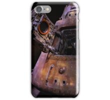 Apollo Command Module iPhone Case/Skin
