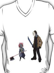 Liz vs Jason T-Shirt