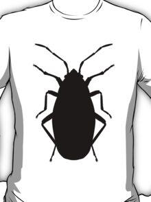 Beetle Silhouette T-Shirt