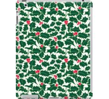 Holly doodles iPad Case/Skin