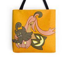 Pumpkaboo & Gourgeist Tote Bag