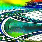 wendi's dreamscape by marcwellman2000