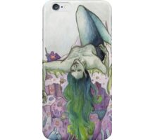 Low Tide iPhone Case/Skin