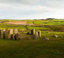 Stone Circles by donberry