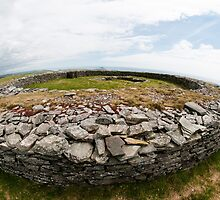 Knockdrum Stone Fort by donberry