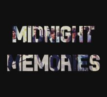 Midnight Memories by anniem1991