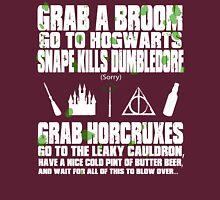 Harry of the DEAD Unisex T-Shirt