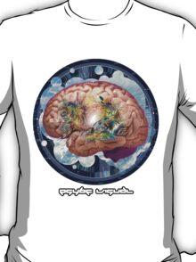 Portal To An Empty Head T-Shirt