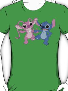 Cute and Fluffy T-Shirt