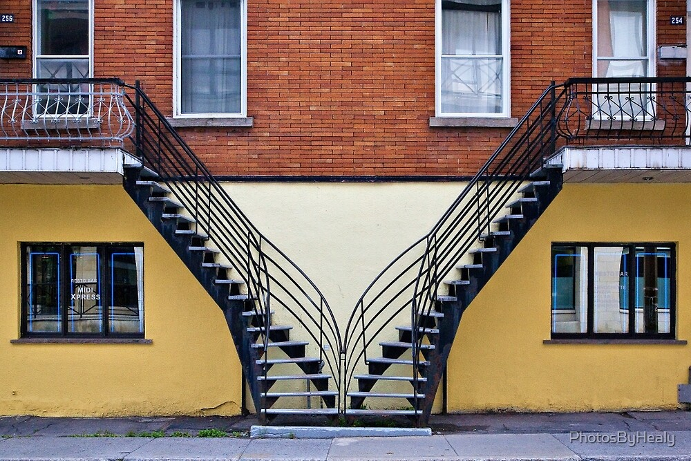 Stairs by PhotosByHealy
