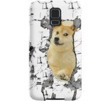 Attack on Doge Samsung Galaxy Case/Skin