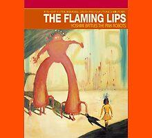 The Flaming Lips - Yoshimi Battles The Pink Robots Unisex T-Shirt
