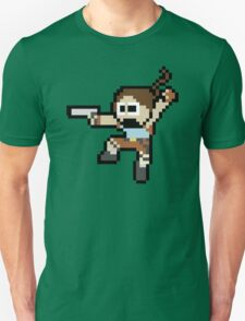 Mega Croft T-Shirt