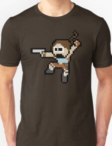 Mega Croft T-Shirt