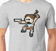 Mega Croft Unisex T-Shirt