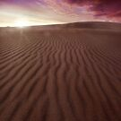 Dunes by Rodney Trenchard