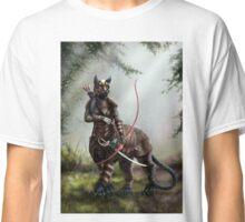 The Huntress - Felitaur Archer Classic T-Shirt