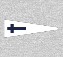 US Navy Church Pennant by cadellin