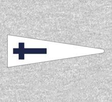 US Navy Church Pennant by cadellin