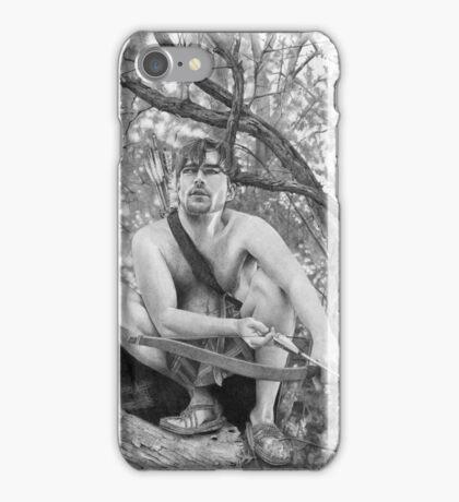 Archer iPhone Case/Skin