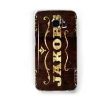 Jackobs Phone Case Samsung Galaxy Case/Skin