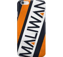 Maliwan Phone Case iPhone Case/Skin