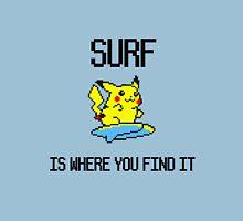 Surfing in Kanto v2 T-Shirt