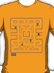 Pac Man Who? T-Shirt
