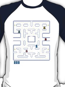 Pac Man Who? T-Shirt