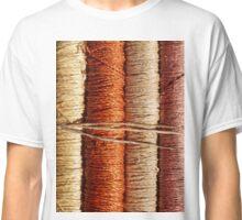 Natural Fibers Classic T-Shirt