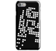 PIXEL8   Jetpak Frenzy iPhone Case/Skin