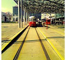 Wien by brianthechem