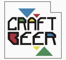 Craft Beer 7 by Kent Moore