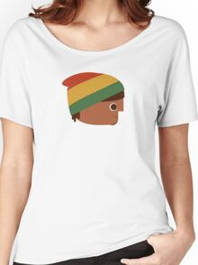 Rasta Women's Relaxed Fit T-Shirt