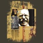 teddy roosevelt by arteology